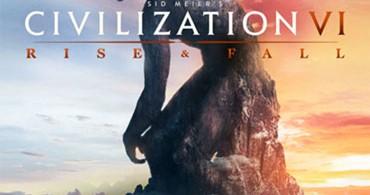 Купить лицензионный ключ Civilization VI: Rise and Fall Оригинальный Ключ Steam на SteamNinja.ru