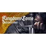 Kingdom Come Deliverance Steam RU