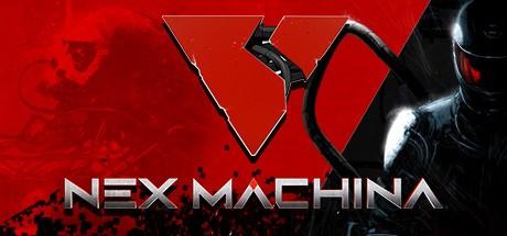 Купить Nex Machina Steam RU