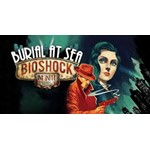 BioShock Infinite: Burial at Sea - Episode One (STEAM)