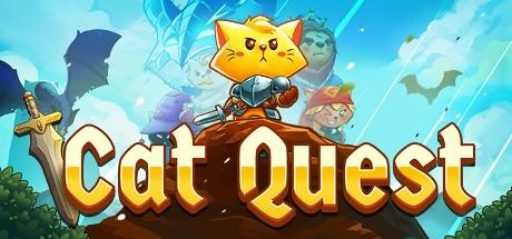 Купить Cat Quest (Steam Gift RU)