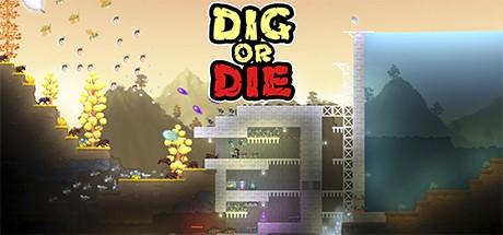 Купить Dig or Die Steam RU