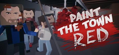 Купить Paint the Town Red Steam RU