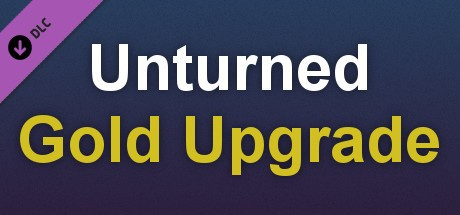 Купить Unturned - Permanent Gold Upgrade (Steam RU)
