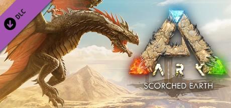 Купить ARK Scorched Earth - Expansion Pack (Steam RU)