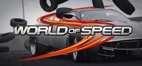 Купить World of Speed (Steam RU UA KZ)