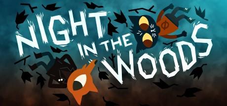 Купить Night in the Woods Steam RU