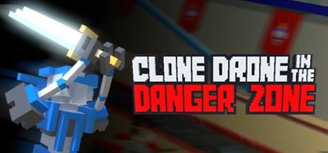 Купить Clone Drone in the Danger Zone (Steam RU)