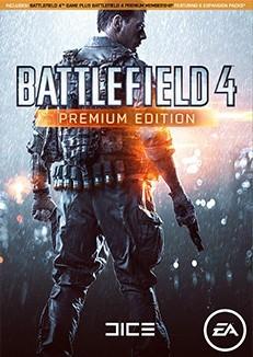 Купить Battlefield 4 Premium RUS/ENG CASHBACK 💰 [ORIGIN]