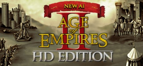 Купить Age of Empires II HD Edition (Steam RU)