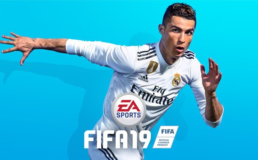 Купить Fifa 19 Ultimate/Champions/Standard edition + Подарки