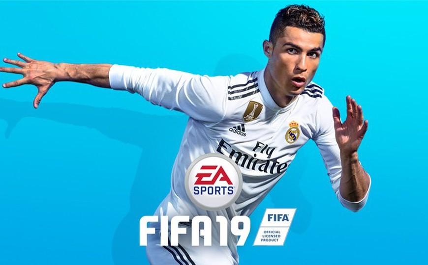 Fifa 19 Ultimate/Champions/Standard edition + Гарантия