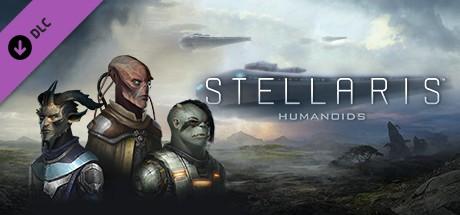 Купить Stellaris Humanoids Species Pack (Steam DLC RU)
