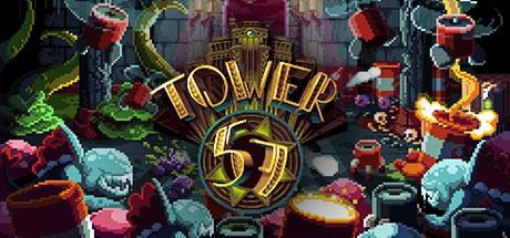 Купить Tower 57 Steam RU