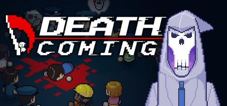 Купить DeathComing Steam RU
