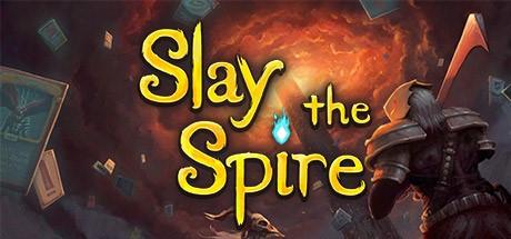 Купить Slay the Spire Steam RU