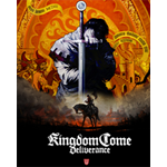 KINGDOM COME: DELIVERANCE (STEAM) + DLC + ПОДАРОК
