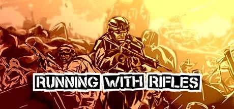 Купить RUNNING WITH RIFLES Steam RU