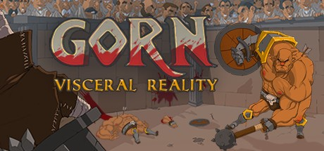 Купить GORN Steam RU