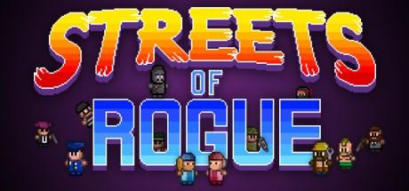 Купить Streets of Rogue Steam RU