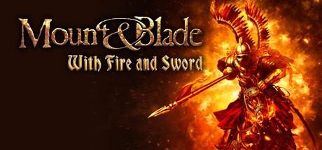 Купить Mount Blade With Fire and Sword Steam RU