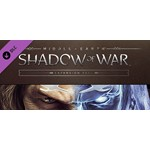 Middle-earth Shadow of War Expansion Pass Steam