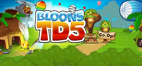 Купить Bloons TD 5 (Steam Gift RU)