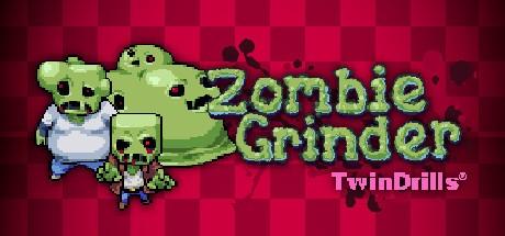 Купить Zombie Grinder (Steam RU)