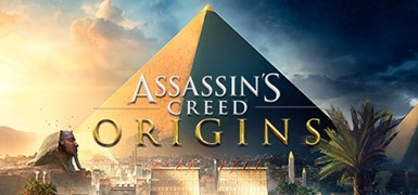 ASSASSIN'S CREED ORIGINS DELUXE [РУ] + SEASON PASS