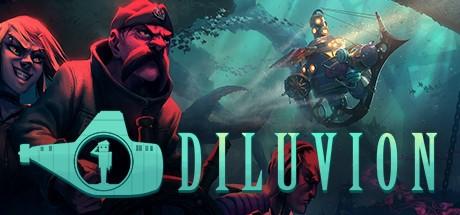 Купить Diluvion (Steam Gift RU)