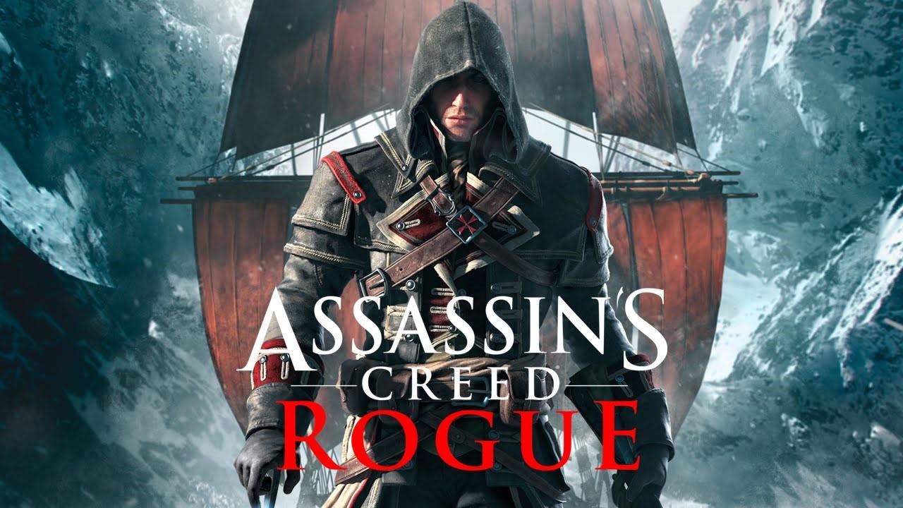 Купить Assassin's Creed Rogue [ПОЖИЗНЕННАЯ ГАРАНТИЯ+СКИДКИ]