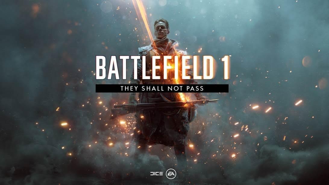 Купить Battlefield 1 [ПОЖИЗНЕННАЯ ГАРАНТИЯ][ORIGIN] [CКИДКИ]