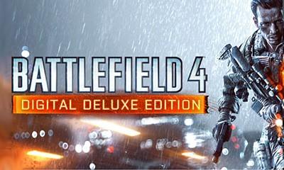 Купить Battlefield 4 Digital Deluxe [ПОЖИЗНЕННАЯ ГАРАНТИЯ]Sale