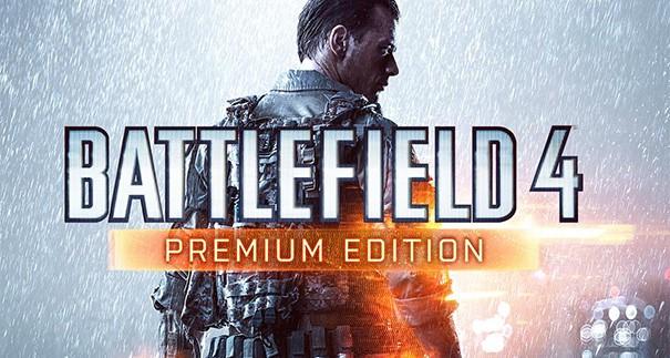 Купить Battlefield 4 Premium Edition [ПОЖИЗНЕННАЯ ГАРАНТИЯ]