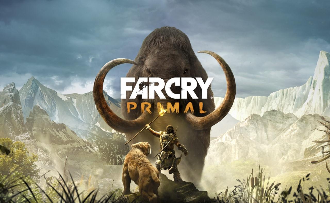 Купить Far Cry Primal [ПОЖИЗНЕННАЯ ГАРАНТИЯ+СКИДКИ]