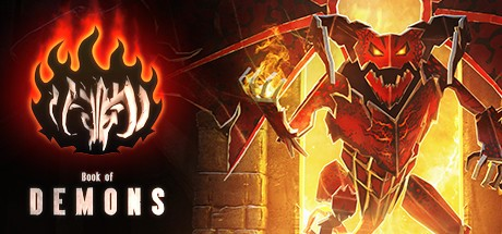 Купить Book of Demons (Steam RU)