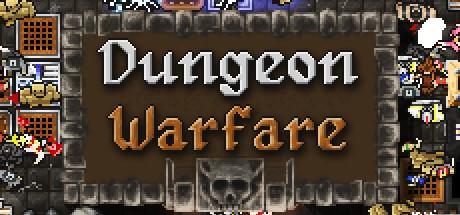 Купить Dungeon Warfare (Steam RU)
