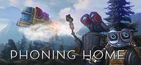 Купить Phoning Home (Steam RU)