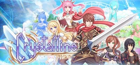 Купить Crystalline (Steam RU)