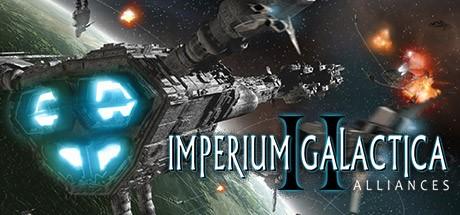 Купить Imperium Galactica II 2 (Steam RU)