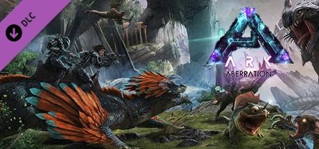 Купить ARK: Aberration - Expansion Pack (Steam RU DLC)