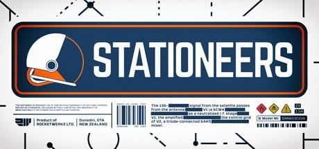 Купить Stationeers (Steam RU)