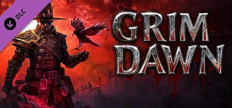 Купить Grim Dawn - Steam Loyalist Upgrade (Steam RU)