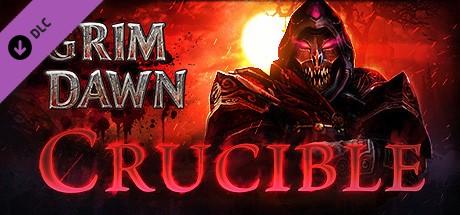 Купить Grim Dawn - Crucible Mode DLC (Steam RU)