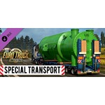 Euro Truck Simulator 2 - Special Transport (Steam RU)
