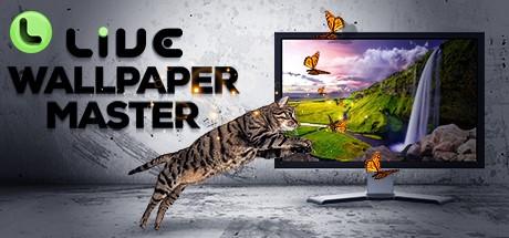 Купить Live Wallpaper Master (Steam RU)
