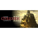 Sid Meier´s Civilization® III Complete (Steam Key/ROW)