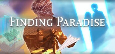 Купить Finding Paradise (Steam RU)
