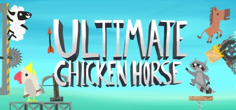 Купить Ultimate Chicken Horse (Steam RU)