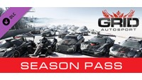 Grid Autosport Season Pass ✅(Steam Key/Global)+ ПОДАРОК